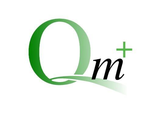 Logo Qm+